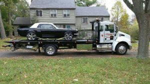 Connecticut Towing Service